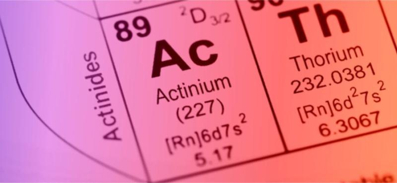Actinides close up getty 1024