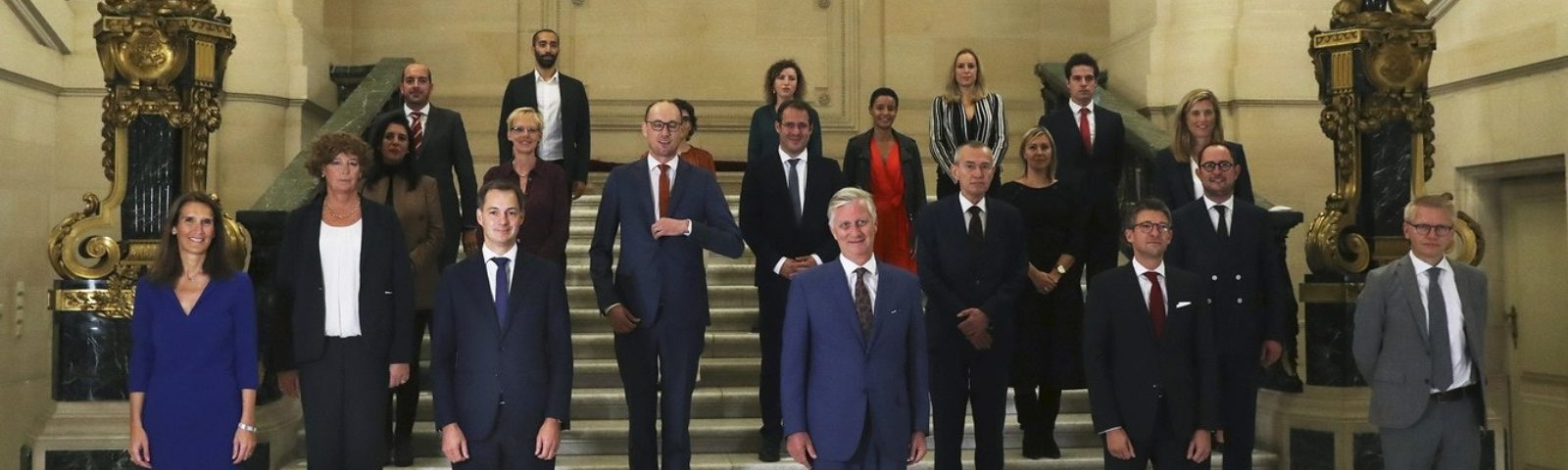 L'accord de coalition examiné